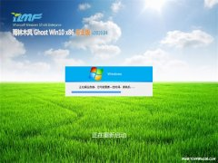 雨林木风Ghost Win10x86 全新专业版 v2019年04月(激活版)