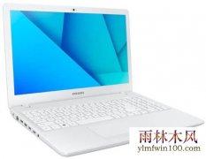 SAMSUNG3500em笔记本使用大红鹰dhy0088u盘安装win7系统教程?